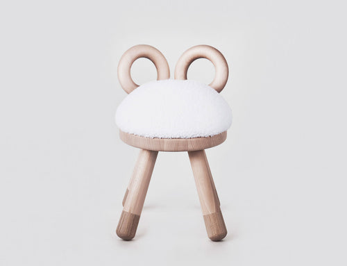 EO - Sheep Chair - Skammel