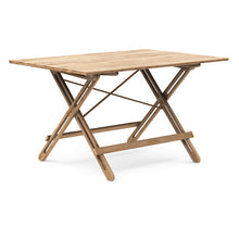 Indlæs billede til gallerivisning We Do Wood - Field Table - Spisebord