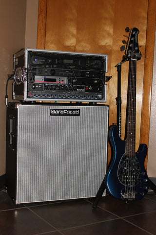 Barefaced FOUR 10 bass cabinet