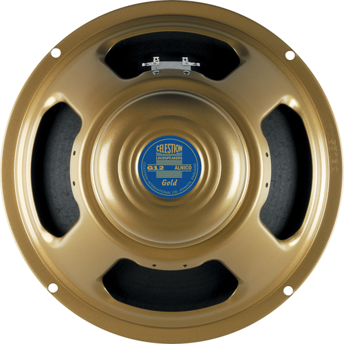 Celestion Gold - Alnico