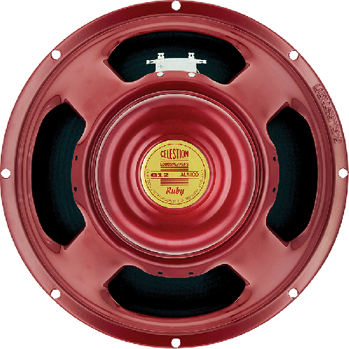 Celestion Ruby - Alnico