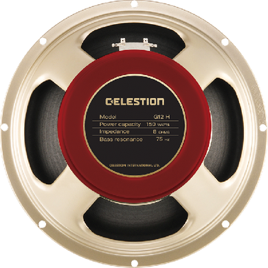 GXII Celestion G12H-150 Redback - Classic