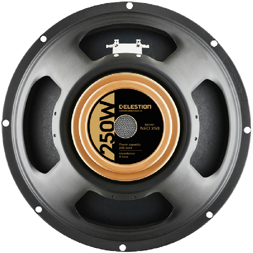 Celestion Neo 250 Copperback - Classic