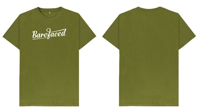 Official GX Barefaced T-Shirt