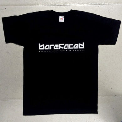 Official Barefaced T-Shirt