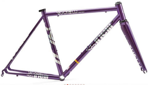 Cinelli Vigorelli Steel Road