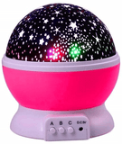 Starry Sky Light Projector -[NIGHT SKY, GREAT INDOORS] - TTRShop.net - Awesome Items