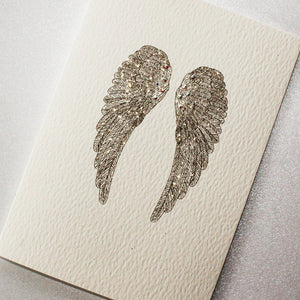 Wings : For Hope & Protection