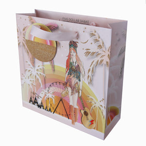 Sunset (MEDIUM BAG)