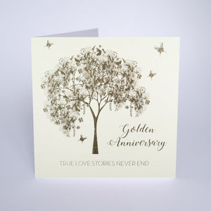 Golden Anniversary - True Love Stories…
