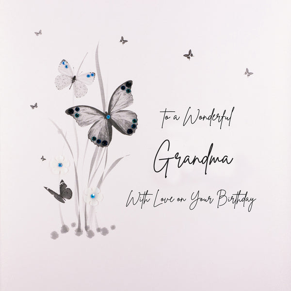 To a Wonderful Mum / Great Grandma / Grandma