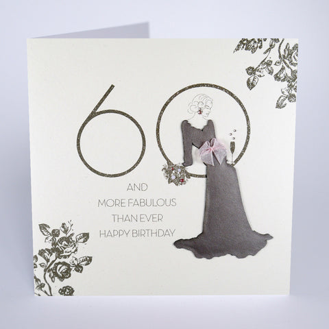 60 & More Fabulous