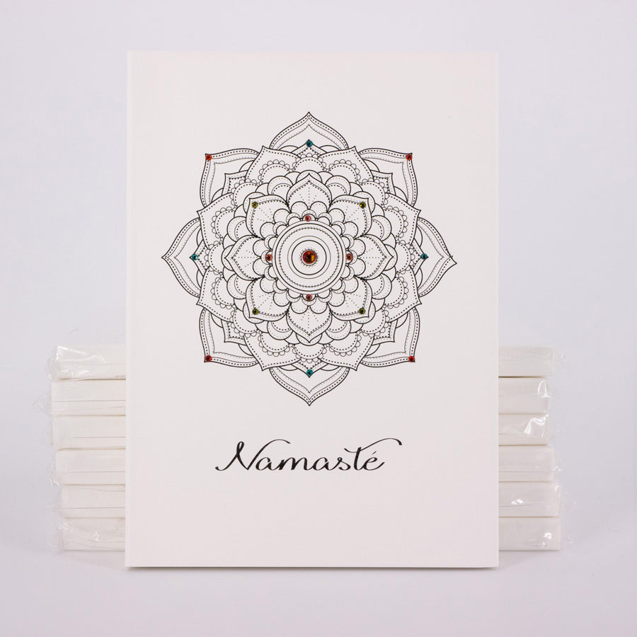 The Mandala : For Harmony & Good Karma