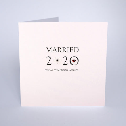 Married 2020