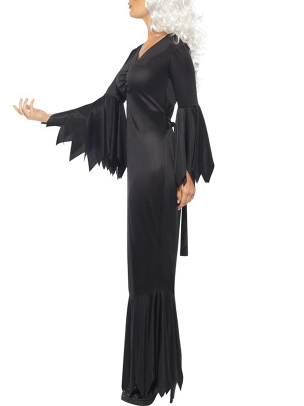 Halloween Costume Ghost Festival Horror Costume Party Dress