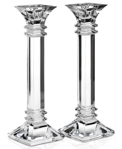 MARQUIS BY WATERFORD Treviso Candlesticks 10