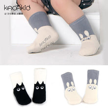 Load image into Gallery viewer, Kacakid Adorable Pets Long Socks - BabyLand.my