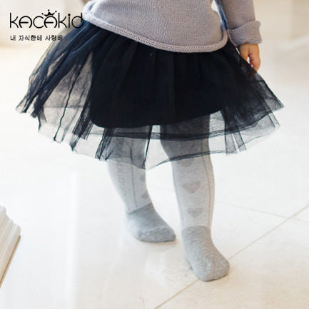 Kacakid Thousand Love Baby Legging (2 colours) - BabyLand.my