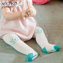 Load image into Gallery viewer, Kacakid Sleepy Kitten Series Baby Legging (3 colours) - BabyLand.my
