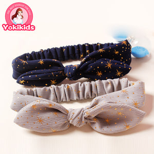 Casual Solid Color Headband - BabyLand.my
