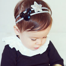 Load image into Gallery viewer, Angel Neitiri Mickey & Star Headband (2 colours) - BabyLand.my