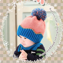 Load image into Gallery viewer, GZMM Adorable Crown Crochet Baby Beanie Hat - BabyLand.my