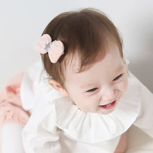 Load image into Gallery viewer, Angel Neitiri Shining Five-Pointed Star Bow-Knot Hair Clip (4 colors) - BabyLand.my