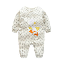 Load image into Gallery viewer, First Movements Escape Little Duck Romper - BabyLand.my