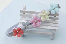 Load image into Gallery viewer, Angel Neitiri 5-Colors Flower Headband - BabyLand.my