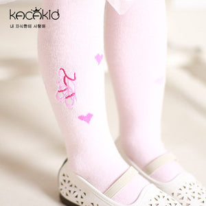 Kacakid Ballet Shoe Baby Legging (2 colors) - BabyLand.my