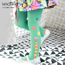 Load image into Gallery viewer, Kacakid Colorful Princess Baby Legging (2 colors) - BabyLand.my