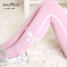 Load image into Gallery viewer, Kacakid String Bow-Knot Baby Legging  (2 colors) - BabyLand.my