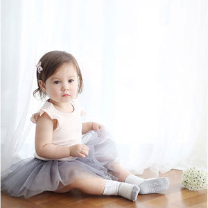 Kacakid Princess Short Socks - BabyLand.my