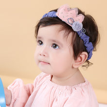 Load image into Gallery viewer, Angel Neitiri Sweet Crown Cushion Headband - BabyLand.my