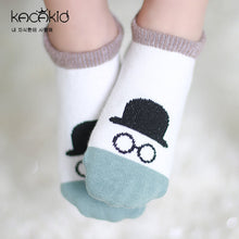 Load image into Gallery viewer, Kacakid Adorable Graphic Boat Socks - BabyLand.my