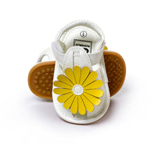 Load image into Gallery viewer, Sun Flower Baby Pre-Walker Shoe - BabyLand.my