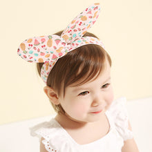 Load image into Gallery viewer, Angel Neitiri Candy Fruits Bow-Knot Headband - BabyLand.my