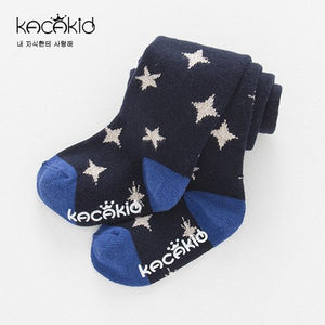 Kacakid Stars In The Sky Baby Leggings - BabyLand.my