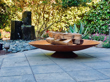 Load image into Gallery viewer, Corten Fire Bowls - FREE SHIPPING