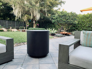 Cylinder Tables - FREE SHIPPING