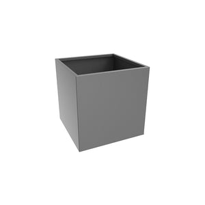 Colorful Steel Cube Planters - FREE SHIPPING!