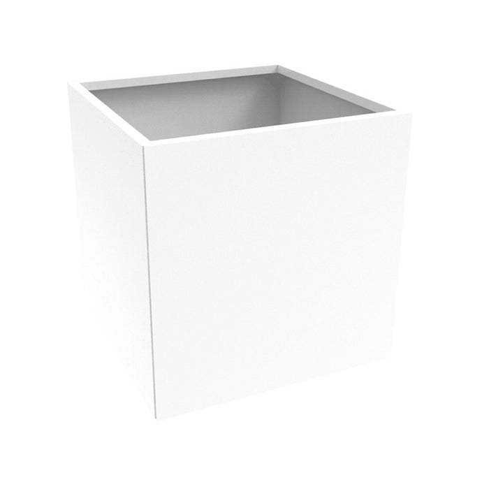 Powder Coated Cube Planters - FREE SHIPPING!