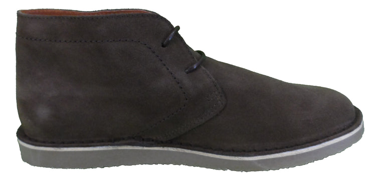 Delicious Junction Gary Crowley Brown Desert Boots