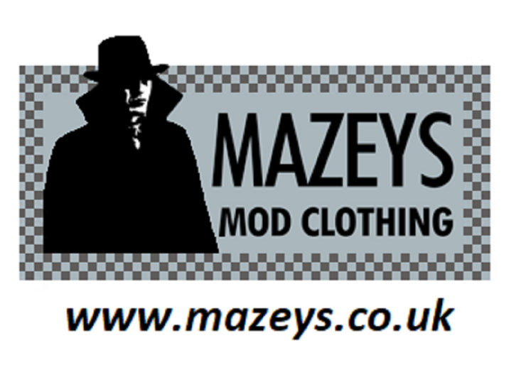 Mazeys Digital Gift Vouchers