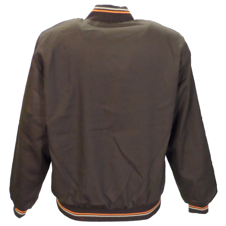 Brown Made in England Monkey jackets