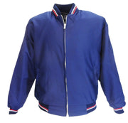 Mazeys Mens Navy Made in England Monkey Jackets
