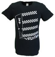 Mens Black Official The Selecter 2 Tone T Shirts