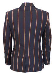 Classic Relco Weller Navy Boating Blazer Jacket