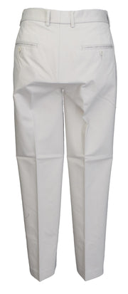 Stone 60S 70S Retro Mod Vintage Sta Press Trousers