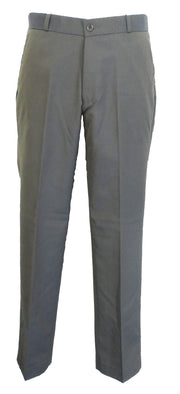 Green/Gold Tonic 60S 70S Retro Mod Vintage Sta Press Trousers